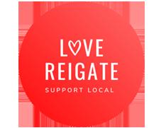 Love Reigate