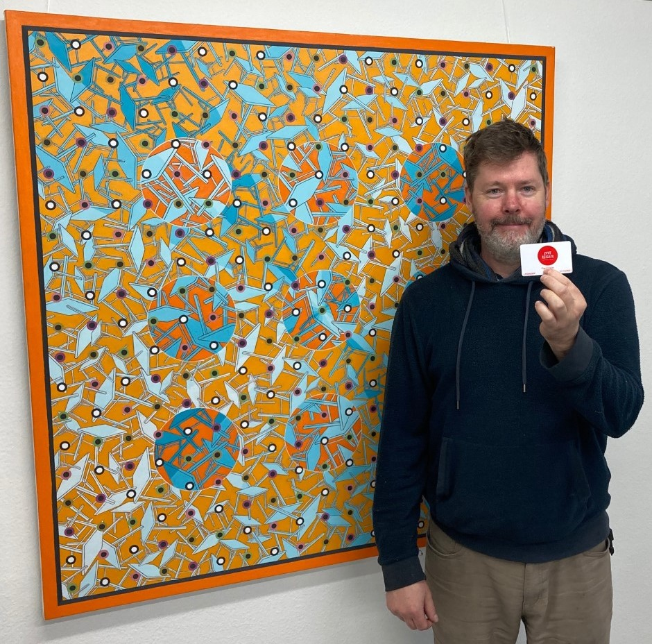 Adam's Gallery pic