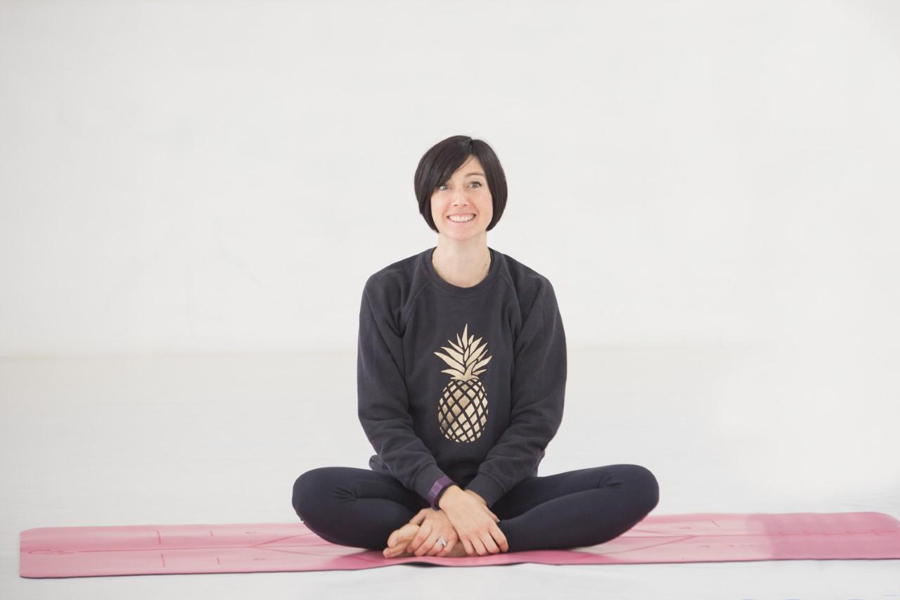 Ruth Jane Yoga