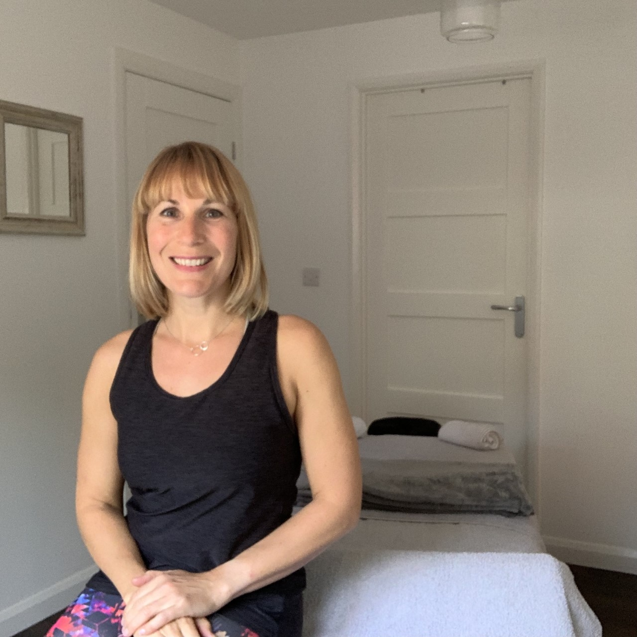 Reigate Massage and Yoga pic 2