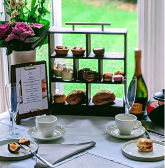 The Social Table Afternoon Tea pic