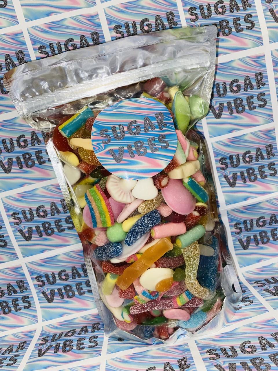 Sugar Vibes pic 1