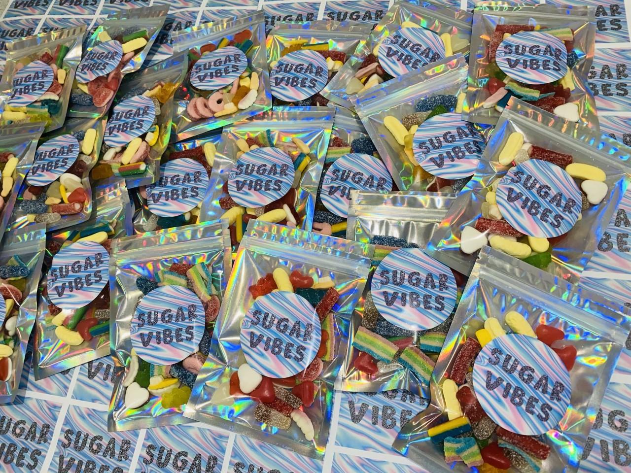 Sugar Vibes pic 2