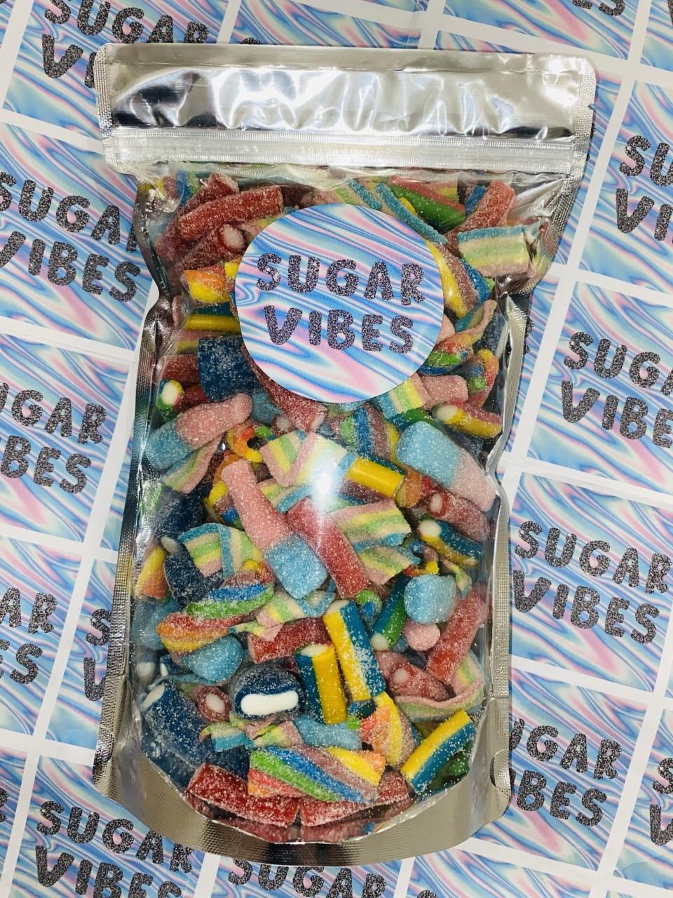 Sugar Vibes pic 3