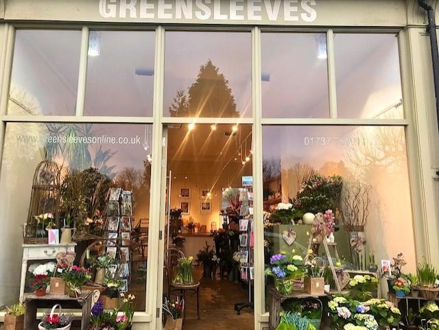 Greensleeves pic 1