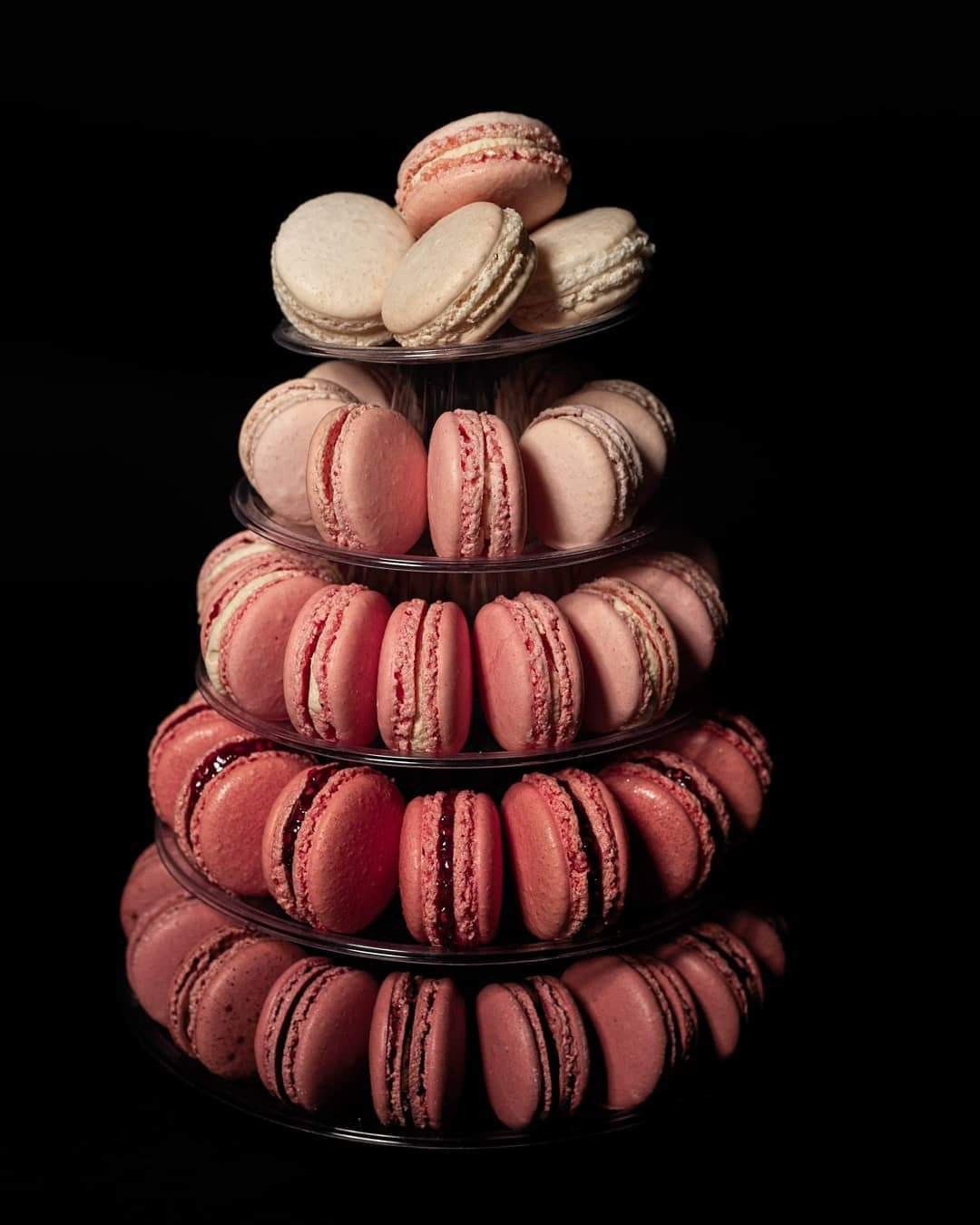 Macarons Versailles pic 2