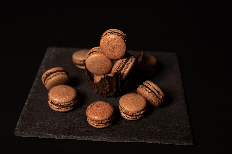 Macarons Versailles pic 3