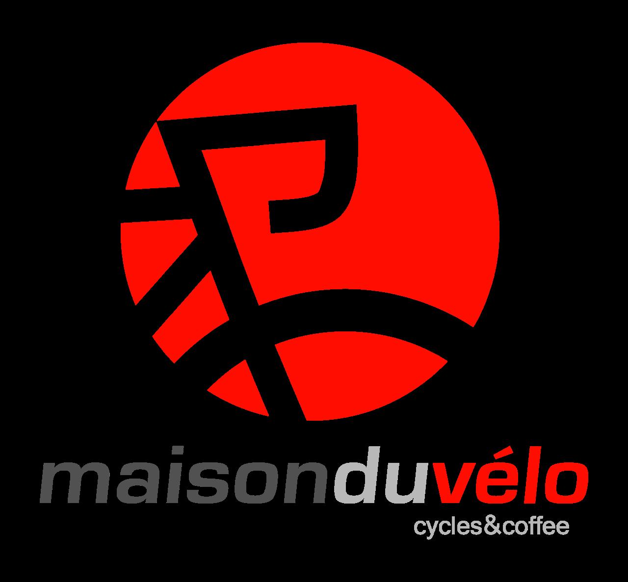 Maison du Velo logo